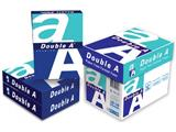 Double A Paper A4, 80 grams, wit (10 dozen / 50 pak)